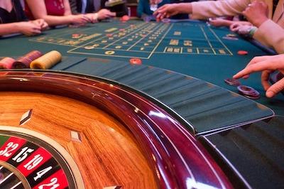 les casinos sur timesquare