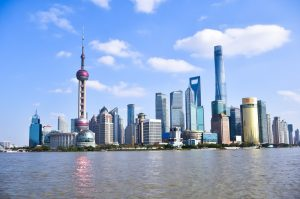 Mettre le cap sur le sol chinois pour découvrir ses lieux d'intérêt
